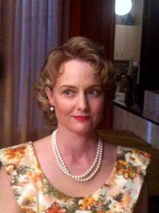 Carolyn Crotty - Masters of Sex