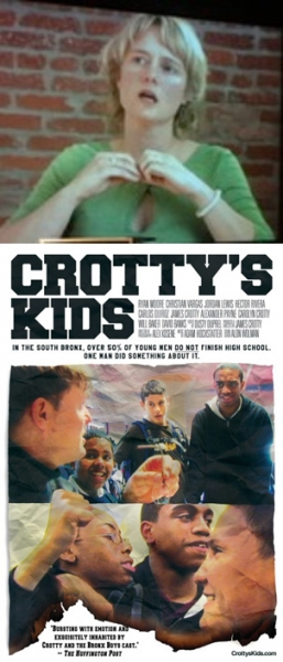 Carolyn Crotty - CROTTY'S KIDS